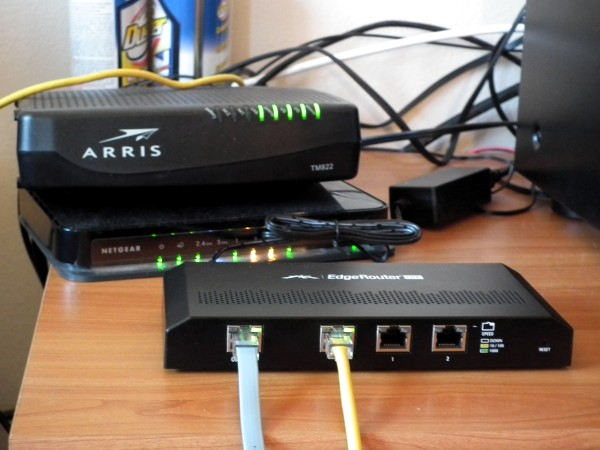 FreeBSD 11 x on Ubiquiti EdgeRouter Lite